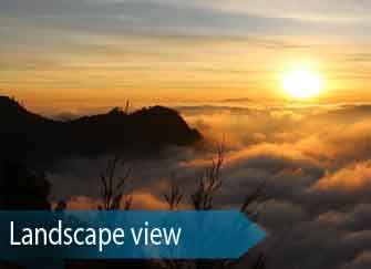 Bromo sunrise tour - East Java