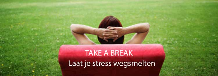 Take a break - op vakantie in Java & Bali