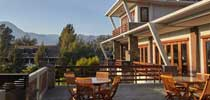 Hotel Jiwa Jawa - luxurious hotel near Mt. Bromo